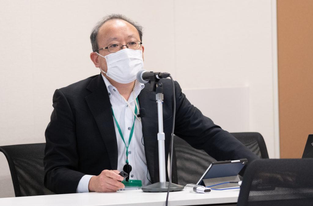 弁護士の斉藤秀樹氏
